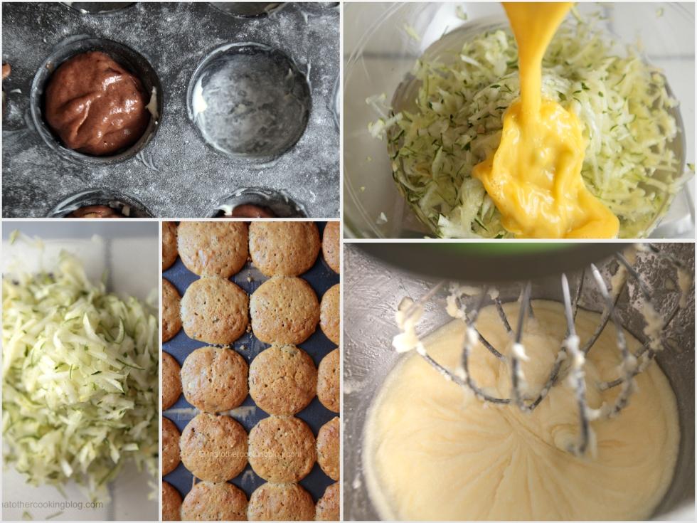 zucchiniMuffinsCollage