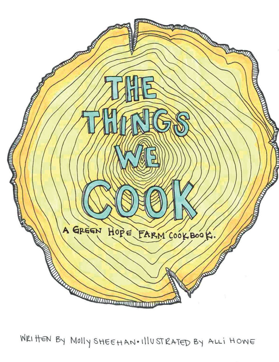 thethingswecookcover